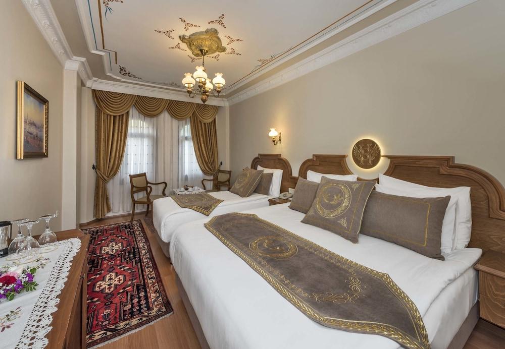 세븐 힐스 호텔 - 스페셜 클래스(Seven Hills Hotel - Special Class) Hotel Image 13 - Guestroom
