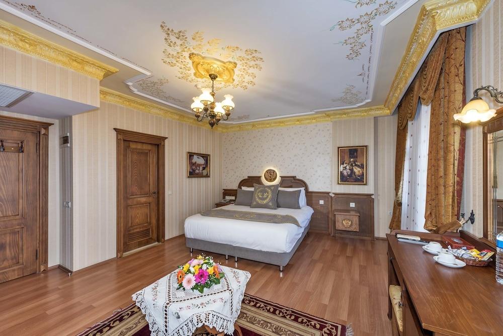 세븐 힐스 호텔 - 스페셜 클래스(Seven Hills Hotel - Special Class) Hotel Image 15 - Guestroom