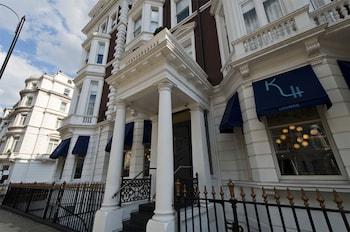 Hotel - K Hotel Kensington