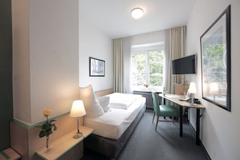Hotel - Hotel Am Hofgarten