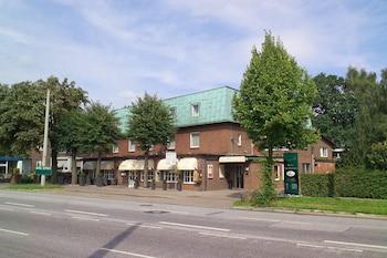 Hotel - Hotel Zum Zeppelin