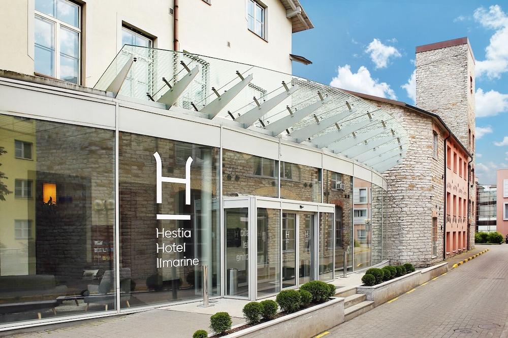 Hestia Hotel Ilmarine, Featured Image