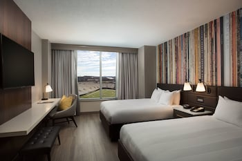 Room, 1 King Bed (Guest)