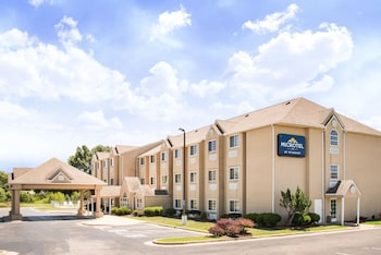 Hotel - Microtel Inn & Suites by Wyndham Claremore