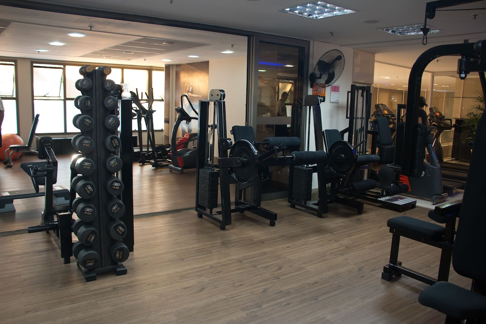 Health and Fitness : Gym 36 of 108