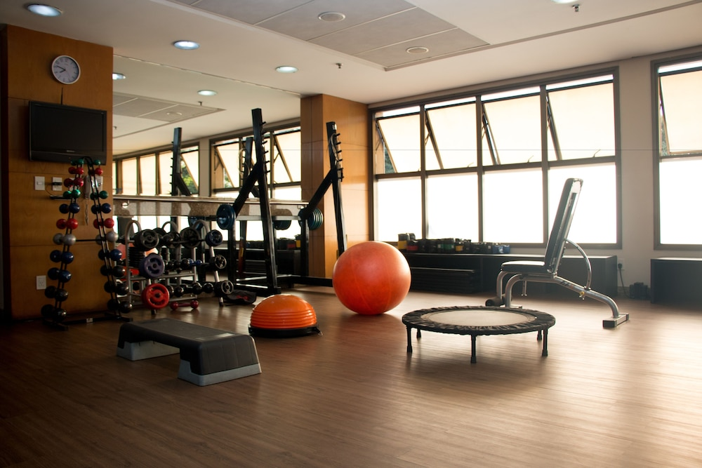 Health and Fitness : Gym 34 of 108