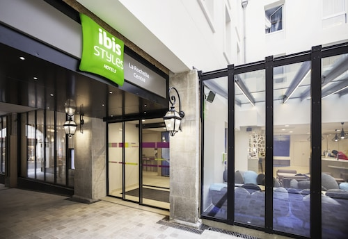 __{offers.Best_flights}__ ibis Styles La Rochelle Centre