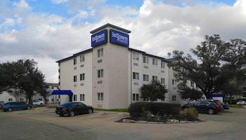 Hotel - InTown Suites Austin