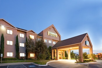 Hotel - Staybridge Suites San Angelo