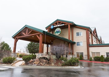 Best Western Northwest Lodge photo