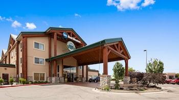 Hotel - Best Western Northwest Lodge