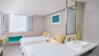 ニュー ソウル ホテル