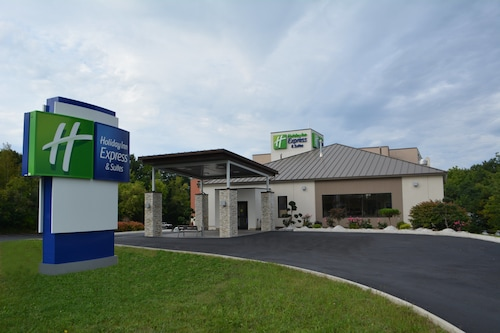 . Holiday Inn Express & Suites Waterville - North, an IHG Hotel
