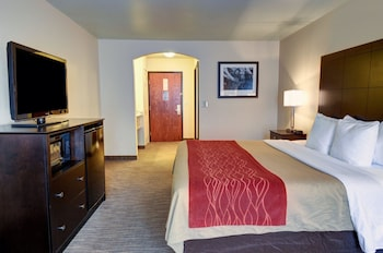 Hotel - Comfort Inn And Suites Amarillo