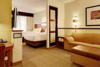 Room, 2 Double Beds, Accessible, Bathtub