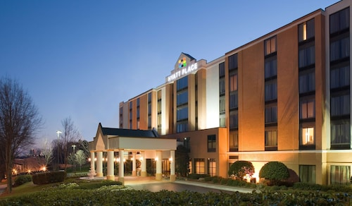 __{offers.Best_flights}__ Hyatt Place Richmond/Chester