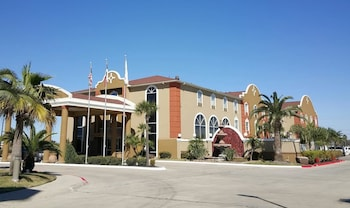 Hawthorn Suites by Wyndham Corpus Christi photo