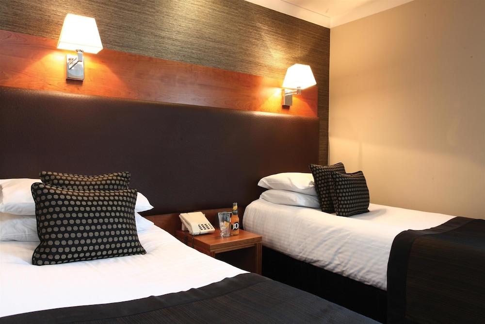 Best Western Glasgow Stepps Garfield House Hotel, North Lanarkshire