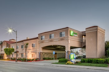 Hotel - Holiday Inn Express & Suites Santa Clara