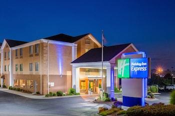 Hotel - Holiday Inn Exp Winston Salem