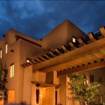 Hotel - The Hacienda & Spa at Hotel Santa Fe