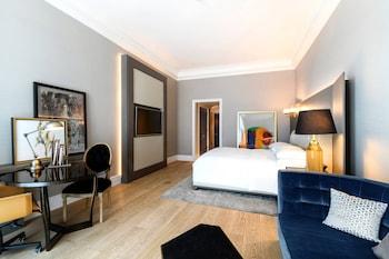 Hotel - The Ritz-Carlton, Doha
