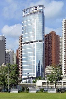 Hotel - Metropark Hotel Causeway Bay HK