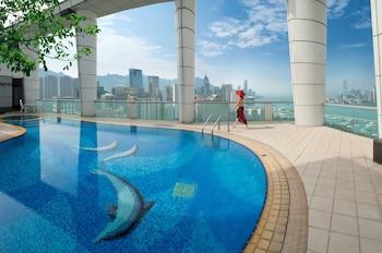 香港銅鑼灣維景飯店
