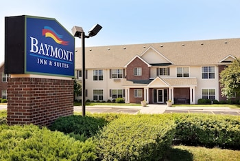Hotel - Baymont by Wyndham Wichita East