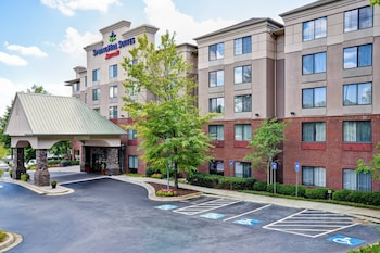 Hotel - SpringHill Suites by Marriott Atlanta Buford