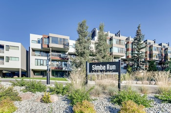 Hotel - Simba Run Vail Condominiums