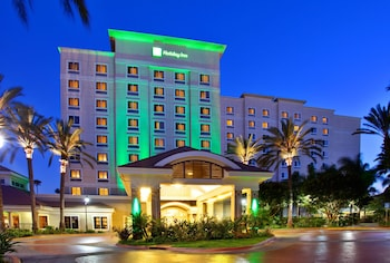 Hotel - Holiday Inn Anaheim Resort