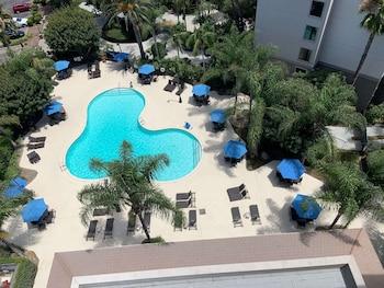 安那翰度假村區索內斯塔飯店 Sonesta Anaheim Resort Area