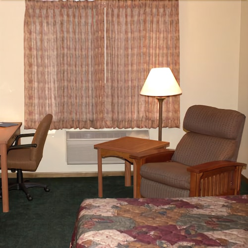 Magnuson Hotel Countryside Lodge, Green Lake