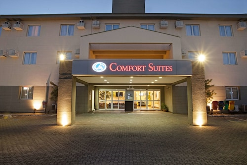 . Comfort Suites Campinas