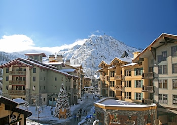 The Village at Squaw Valley