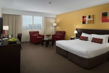 Superior Room, 1 King Bed (Spa)