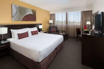 雪梨西北雷潔斯飯店 Rydges Norwest Sydney