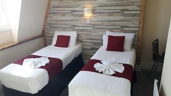 Standard Twin Room, Ensuite