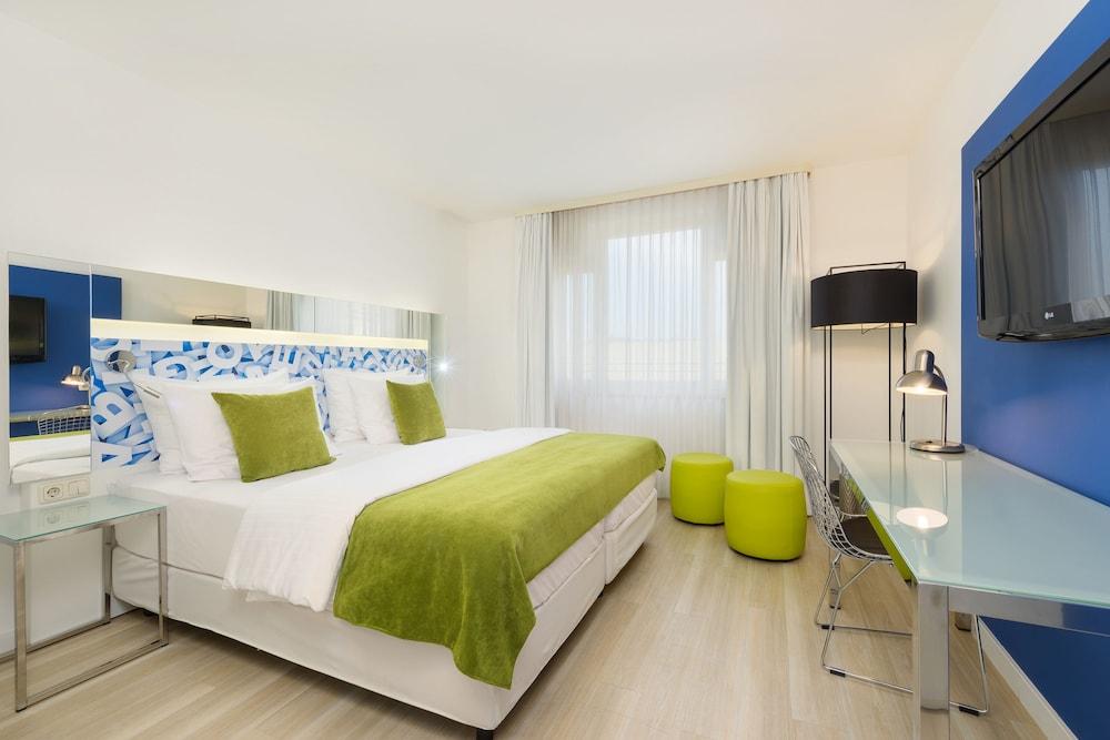 Hotel Hotel München City Center affiliated by Meliá