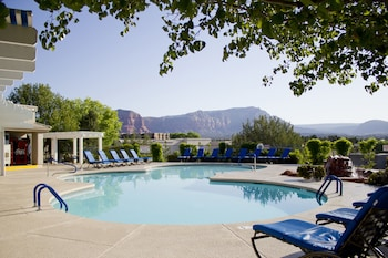 Hotel - Ridge on Sedona Golf Resort by Diamond Resorts