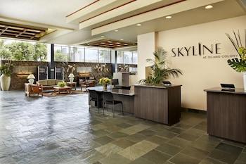 天際線水島殖民地飯店 Aqua Skyline at Island Colony