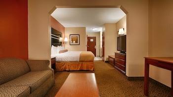 Hotel - Best Western Gardendale