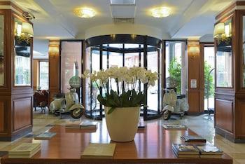 Hotel - Grand Hotel Tiberio