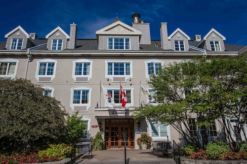 Holiday Inn Express and Suites Tremblant, Les Laurentides