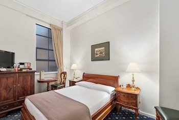 Double Room, 1 Double Bed (Boutique)