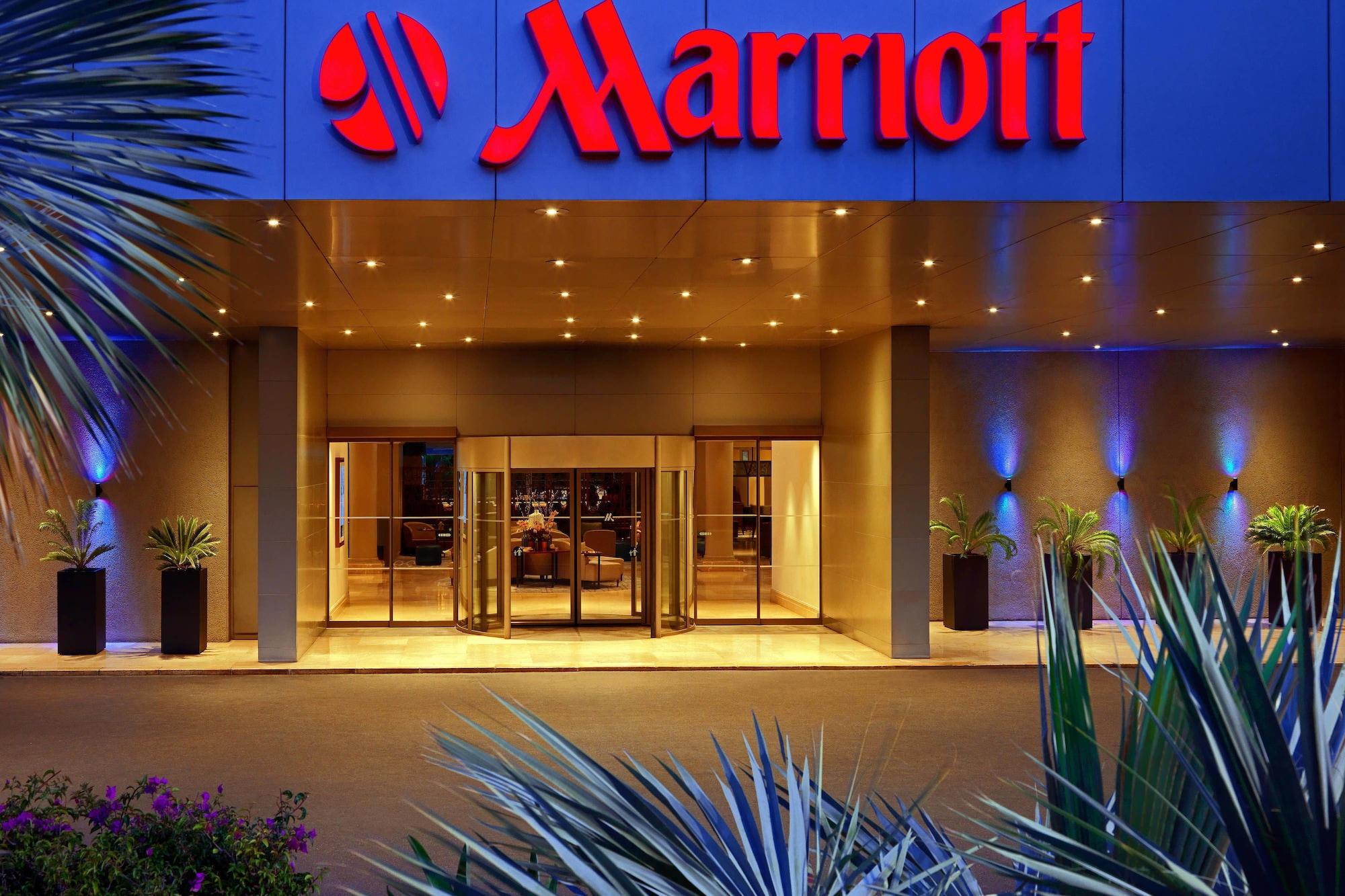 Lisbon Marriott Hotel, Lisboa