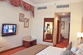 Hotel - Regent Palace Hotel