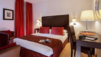 Hotel - Ariston