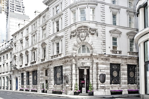 Threadneedles, Autograph Collection by Marriott, London